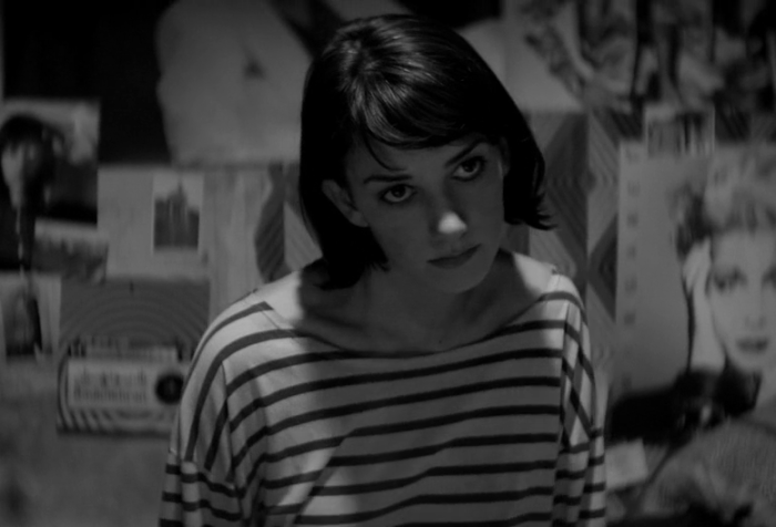 sheila vand a girl walks home alone at night