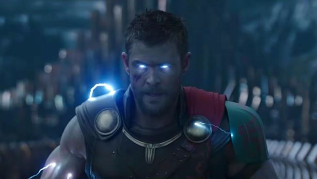 Thor- Ragnarok 1