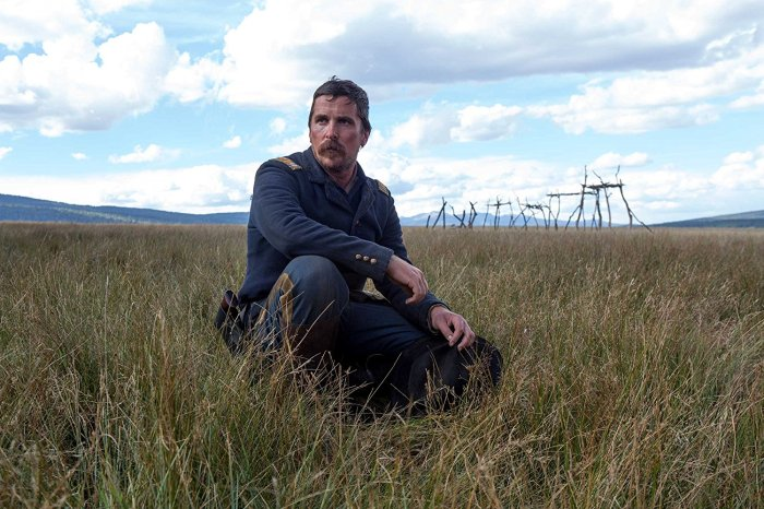 hostiles scott cooper christian bale
