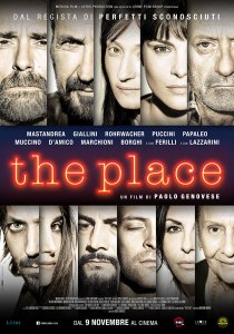 the place locandina