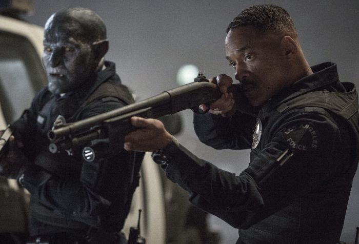 bright netflix will smith joel edgerton