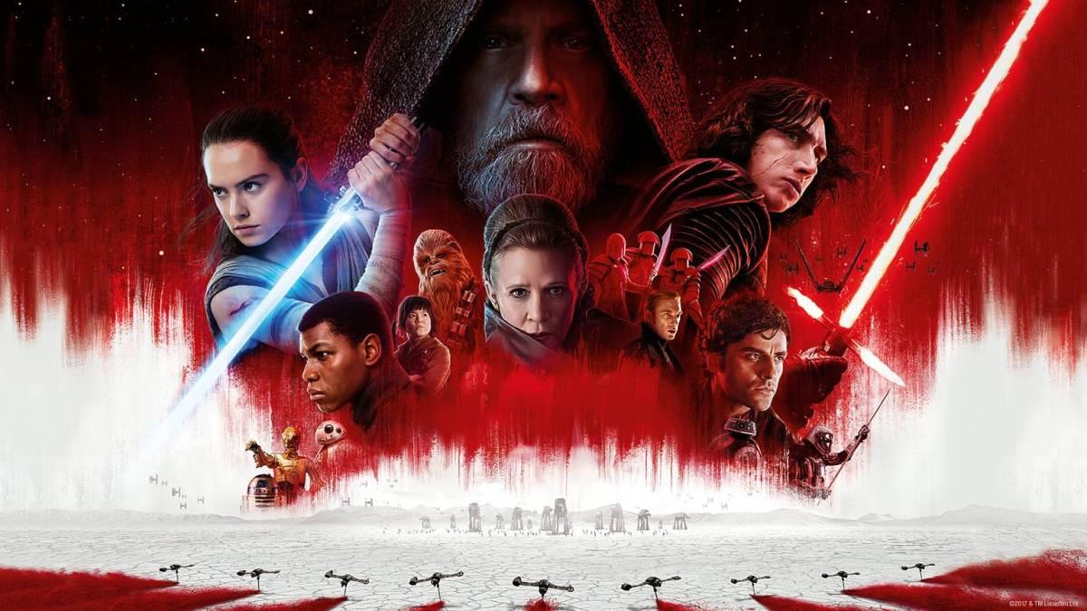 Le migliori frasi e battute di Star Wars: Gli Ultimi Jedi