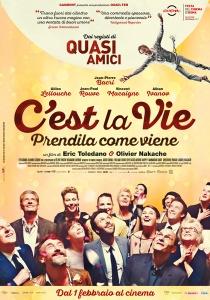 C_est la Vie – Prendila come viene locandina