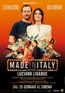 made in italy locandina