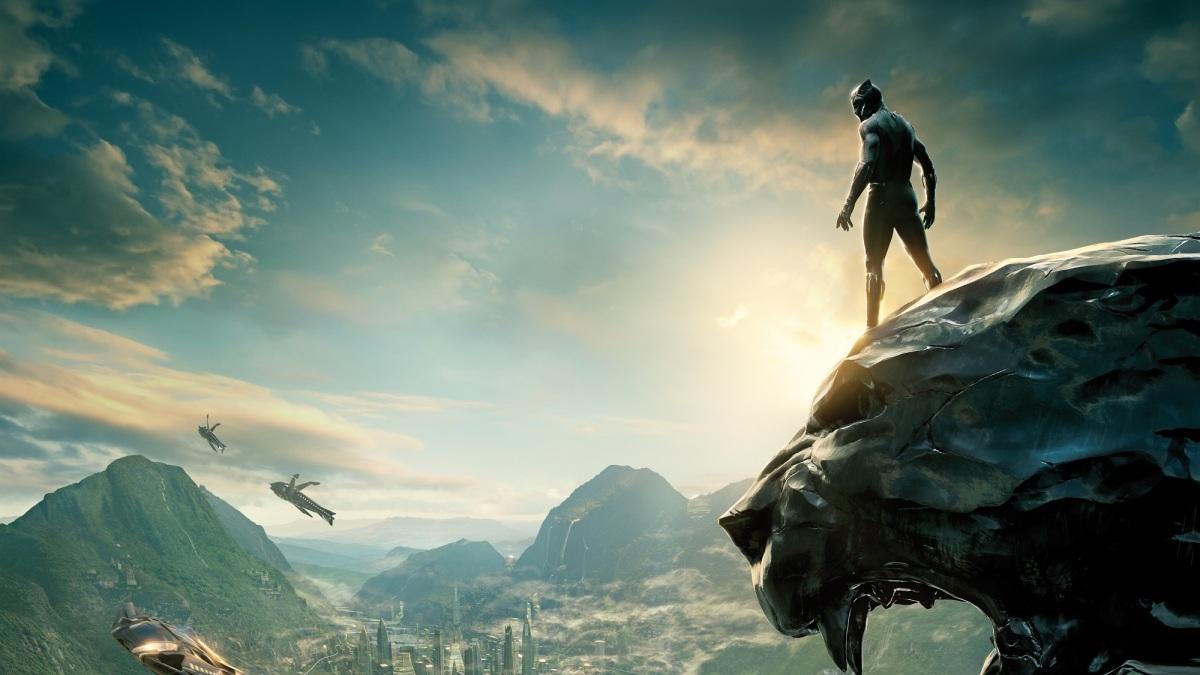Black Panther - recensione: Fascisti su Wakanda