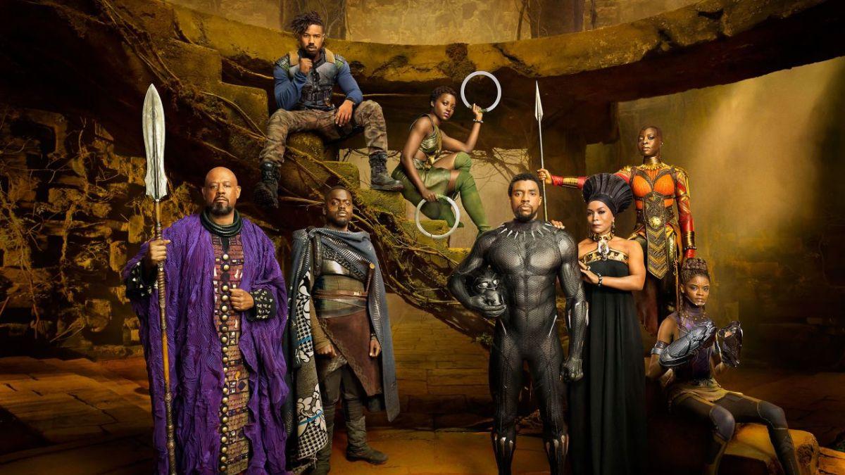 Le migliori frasi e citazioni di Black Panther