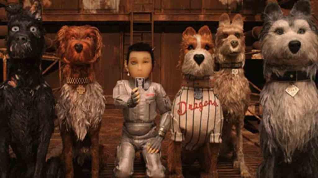Lisola-dei-cani-Glasgow-Film-Festival
