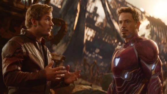 Le Migliori Frasi E Citazioni Di Avengers Infinity War