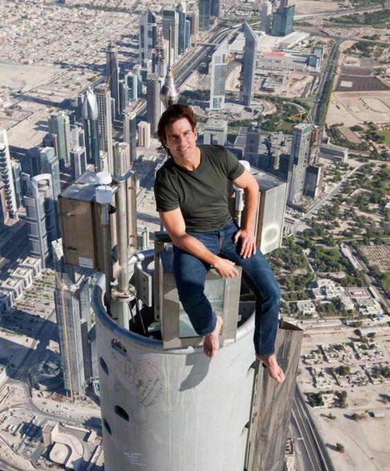 Burj Khalifa Cruise