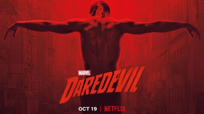 daredevil terza stagione netflix streaming