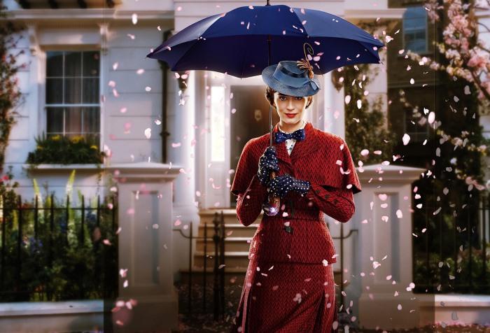 Le migliori frasi e citazioni de Il ritorno di Mary Poppins