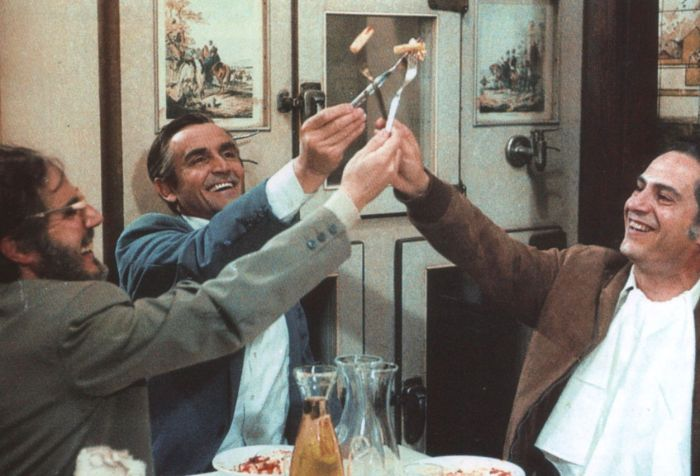 c'eravamo tanto amati cinema italiano