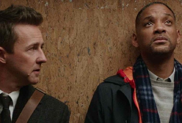 collateral beauty edward norton will smith