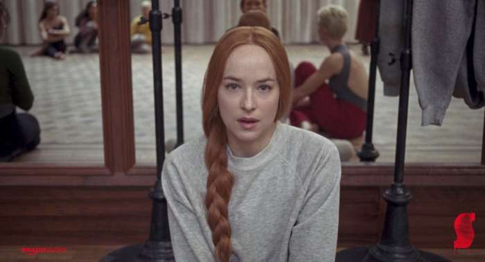 suspiria 2018 dakota johnson
