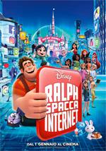 ralph spacca internet locandina