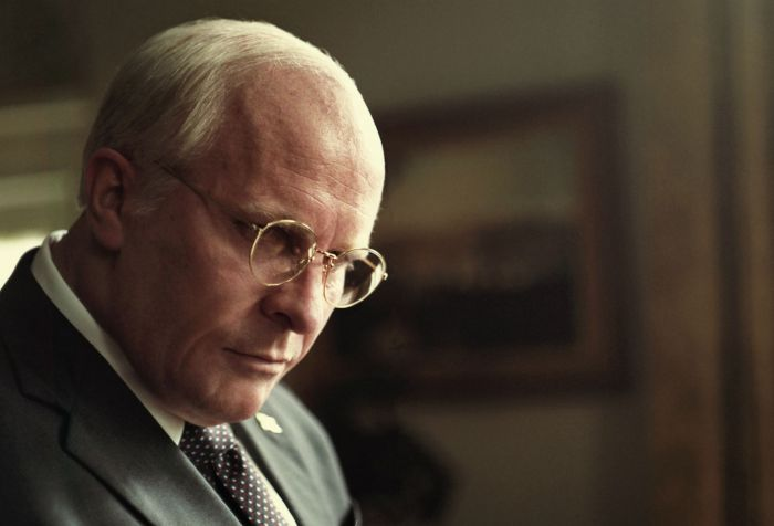 Vice - L'uomo nell'ombra christian bale dick cheney