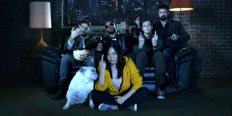 The-Boys-Amazon-TV-Show-Cast