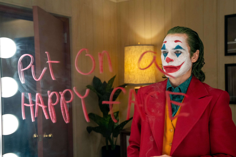 Le Migliori Frasi E Citazioni Di Joker Coccinema