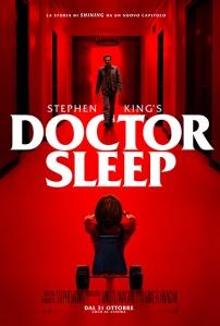 doctor sleep locandina