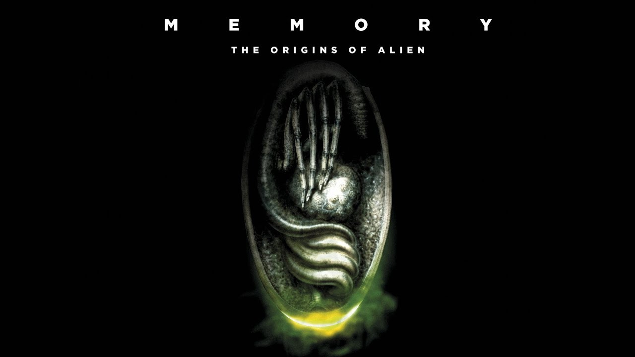 memory origins of alien