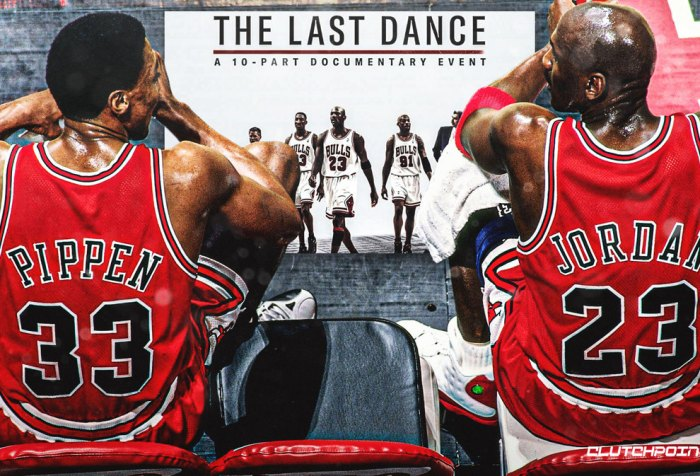 the last dance jordan pippen