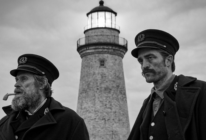 the lighthouse film 2019