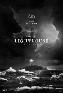 the lighthouse locandina film 2019